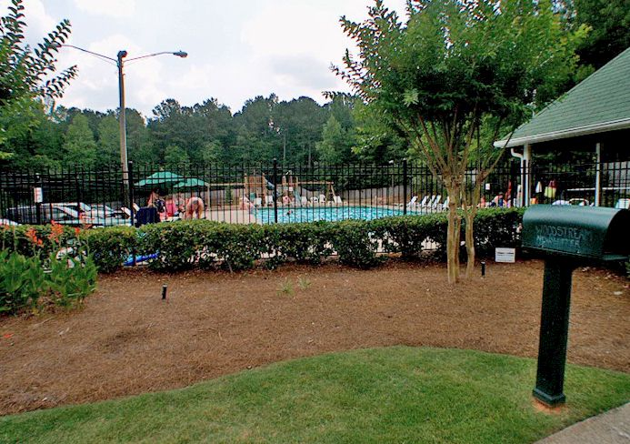Wonderful Community Pool