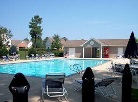 English Oaks Pool