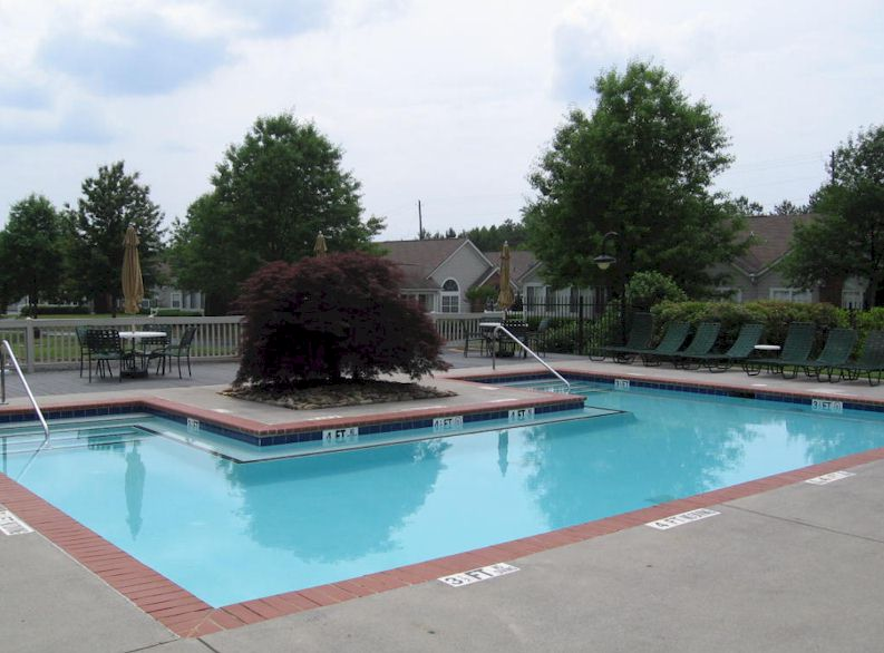 Community Swimming Pool.