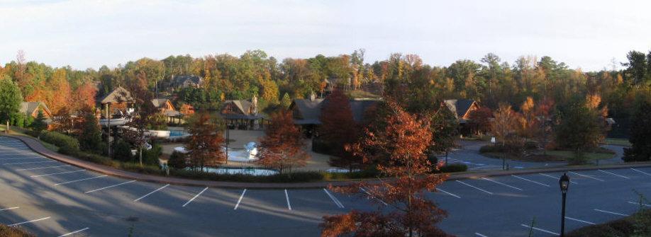 The River Club Facilities, Suwanee GA