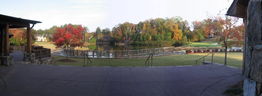 he River Club Lake, Suwanee GA