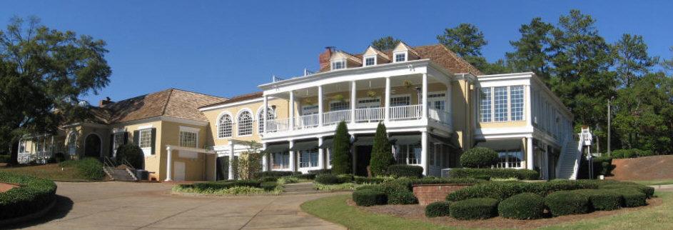 Laurel Springs Golf Club