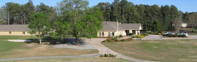 Fairfield Plantation Club House