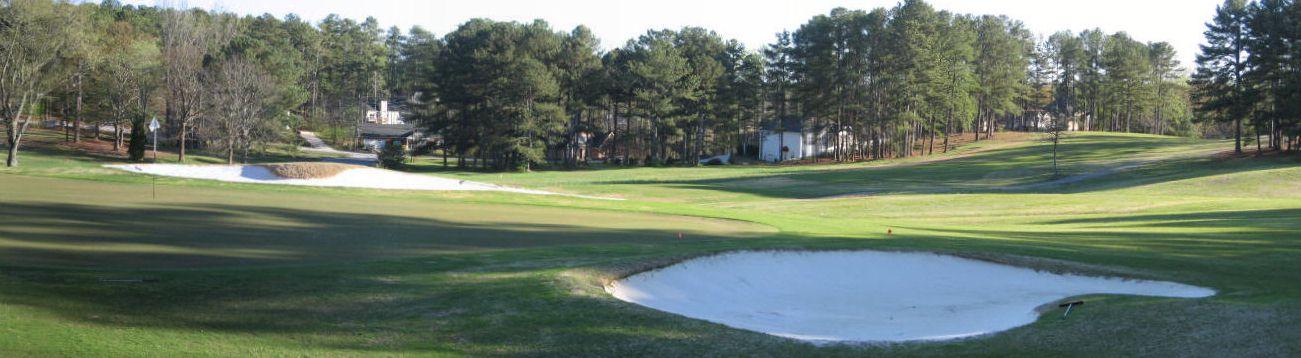 Fairfield Plantation Golf Course
